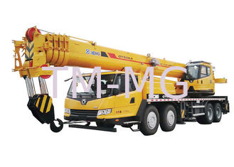 XCMG All Terrain 50 ton boom truck QY50KA 42000kg Total weight in travel