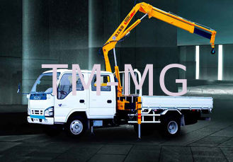 XCMG Knuckle Boom Truck Crane 1400kg SQ1ZK2